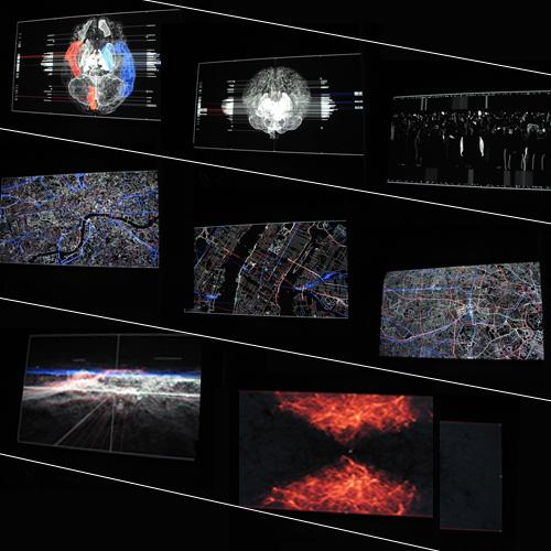 video cosmos